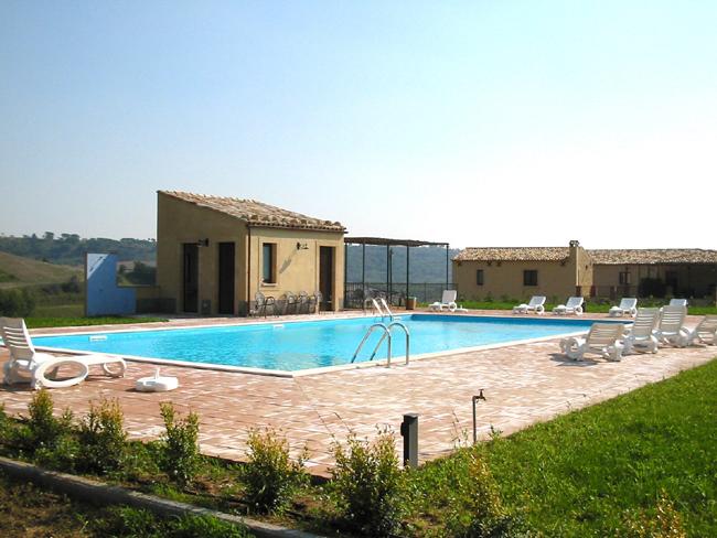 Costruzione piscine prefabbricate basilicata costruzione - Agriturismo con piscina basilicata ...